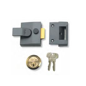 C W Joinery Door Locks 007