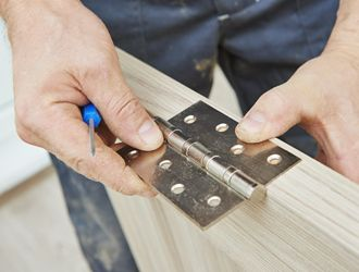 C W Joinery Walsall Door Fitting Image 001