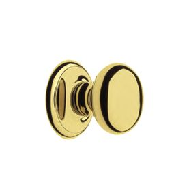 C W Joinery Door Furniture Accessories Centre Door Knob